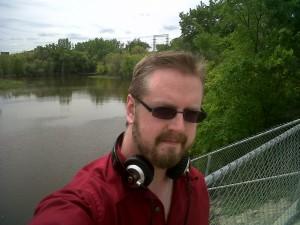 Ian M Rountrees - June 2011