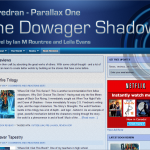 The Dowager Shadow - Built on Genesis Framework