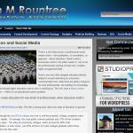 Ian M Rountree - Built on Genesis Framework